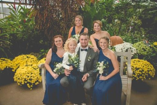 Davis Wedding